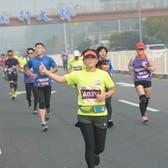 2015长城马拉松-7