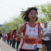 兰溪摄影协会摄影师唐百东拍摄兰溪乡村马拉松 第三辑