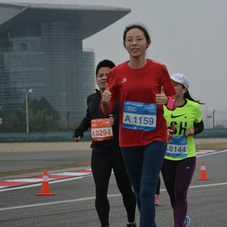 2km 黄青 09:41-10:07