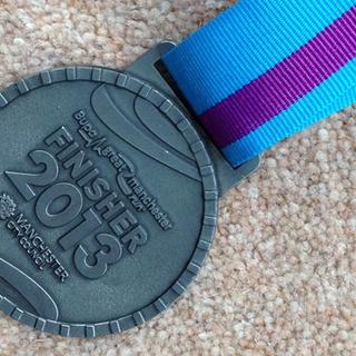 2014曼城长跑赛(BUPA Great Manchester Run)
