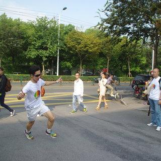2014 张江快乐跑