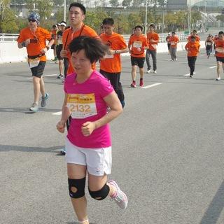 """首届""""跑者世界跑步节""""RWFS"""
