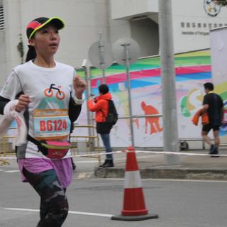 2014澳门国际马拉松