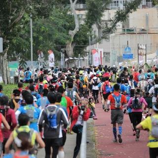 2015香港TNF100