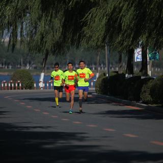 PPTV奔跑中国•沈阳站