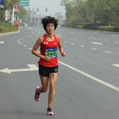 2015合肥国际马拉松41KM(10:50-12:30)