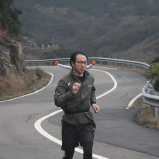 """""""决战青山之巅""""浪潮新年公路越野赛"""