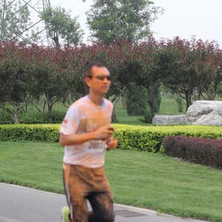 2014 THE COLOR RUN 彩色跑北京站