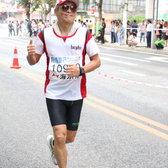 六盘水马拉松30公里-张新连 11:47-12:32