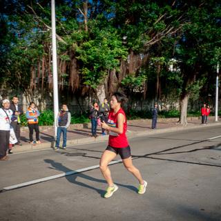 2014珠海国际半程马拉松