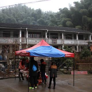 Tecnica-江南100超马训练营—第一季测试赛