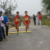 2015顺义山地马拉松