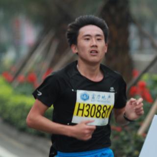 2014高雄国际马拉松