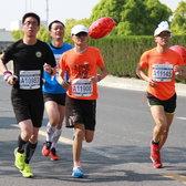 20170423上海国际半程马拉松