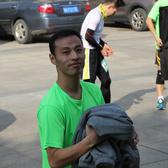 2015上海交通大学校园马拉松-闵大荒约跑族