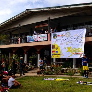 菲律宾 Sagada Marathon