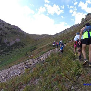 2015 Wasatch Front 100