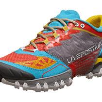 La Sportiva Bushido 女鞋