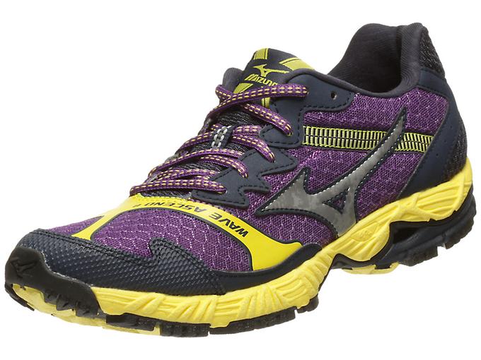 Mizuno Wave Ascend 8 女鞋
