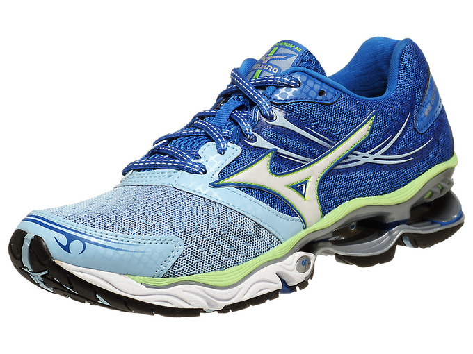 Mizuno Wave Creation 14 女鞋