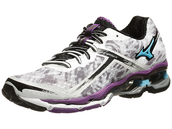 Mizuno Wave Creation 15 女鞋