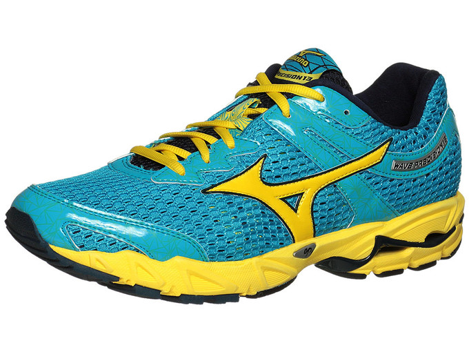 Mizuno Wave Precision 13 男鞋