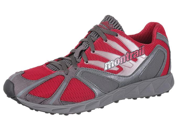 Montrail Rogue Racer 男鞋