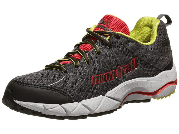 Montrail FluidFeel II 女鞋