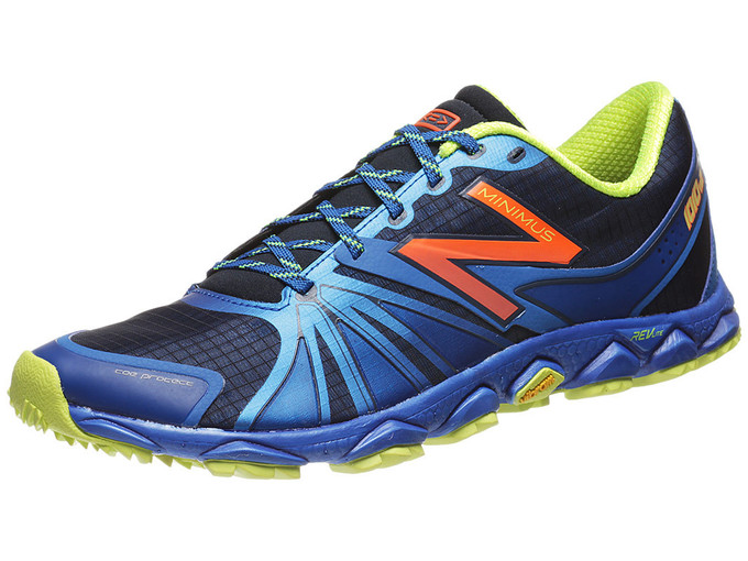 New Balance MT1010 v2 Minimus Trail 男鞋