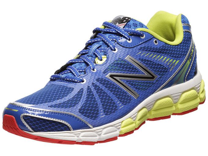 New Balance 780 v4 男鞋