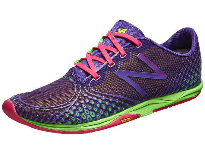 New Balance WR00 v2 Minimus Road 女鞋