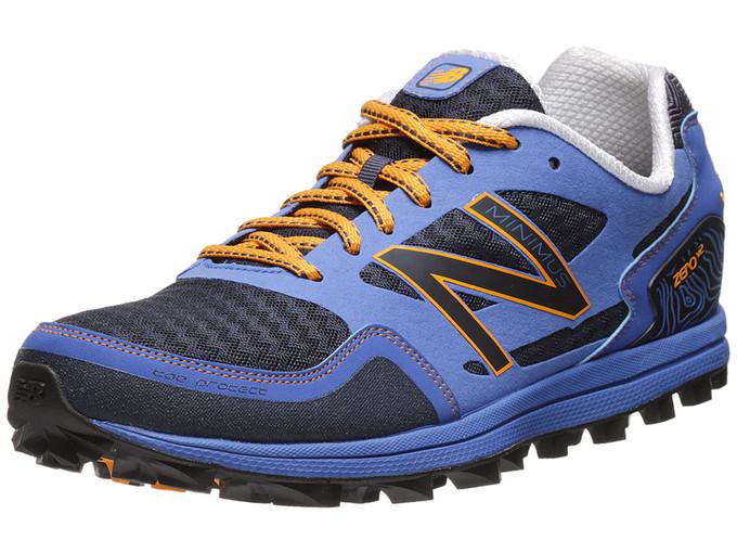 New Balance Zero v2 Minimus Trail 男鞋