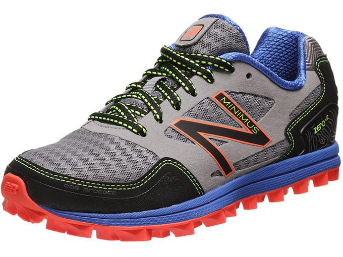 New Balance Zero v2 Minimus Trail 女鞋