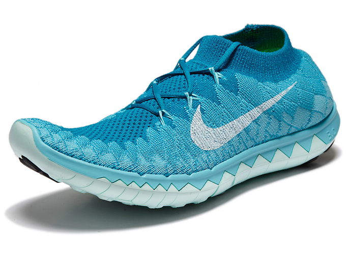 Nike Free 3.0 Flyknit 女鞋