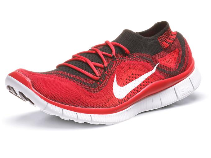 Nike Free Flyknit+ 男鞋