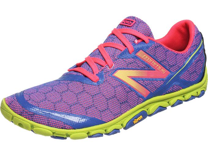 New Balance WR10 v2 Minimus Road Women Shoe