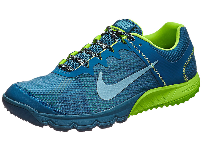 Nike Zoom Wildhorse 男鞋