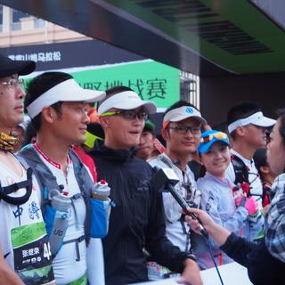 2015宁海越野挑战赛
