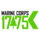 海军陆战队17.75公里跑