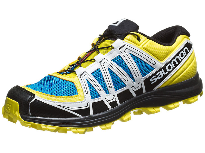 Salomon Fellraiser 男鞋