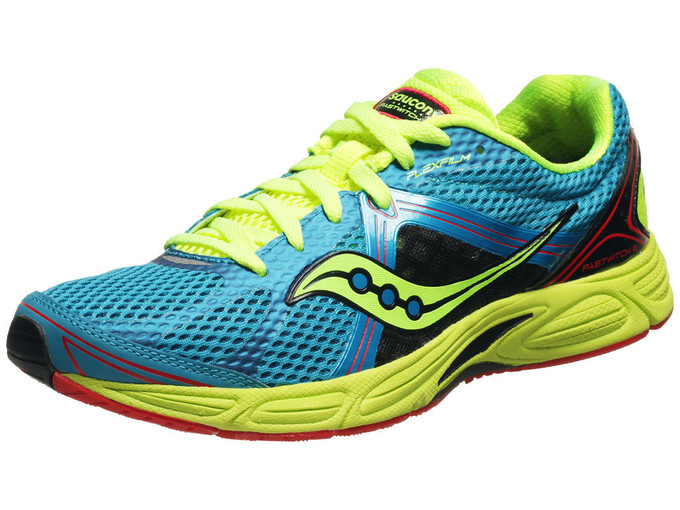 Saucony Fastwitch 6 男鞋