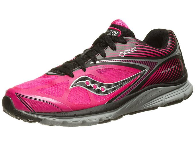 Saucony Kinvara 4 GTX 女鞋