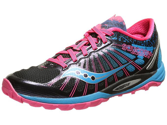 Saucony Kinvara TR2 Trail 女鞋