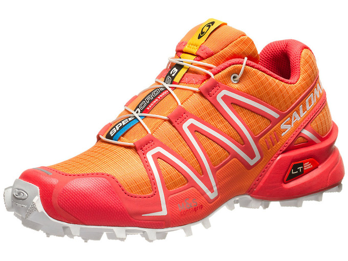 Salomon Speedcross 3 女鞋