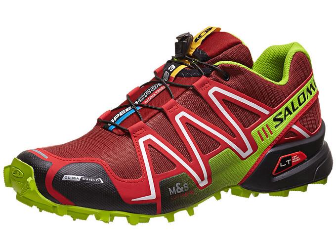 Salomon Speedcross 3 CS 男鞋