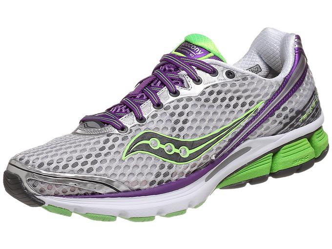 Saucony Triumph 10 女鞋