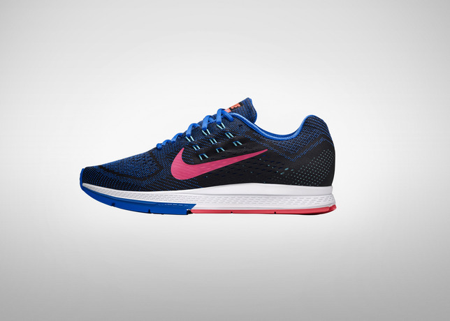 Nike Zoom Structure 18
