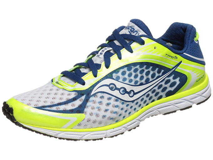 Saucony Type A5 男鞋