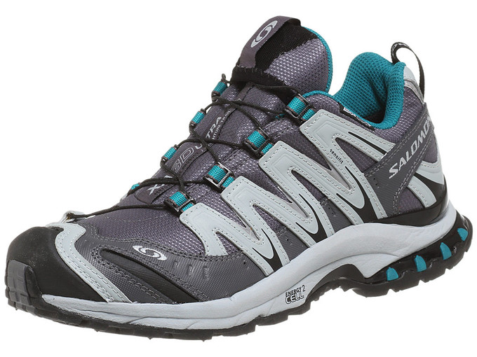 Salomon XA Pro 3D Ultra CS WP 女鞋
