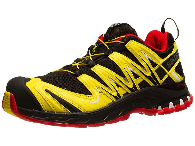 Salomon XA Pro 3D 男鞋